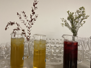 Infusions à froid