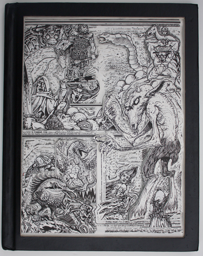 Fiend Folio (2008)
