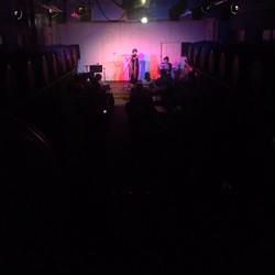 カテリーナ×西平せれなコンサート@蔵ふと村酒造ホール