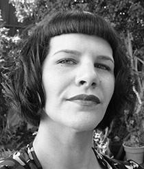 Lisa Nikolidakis