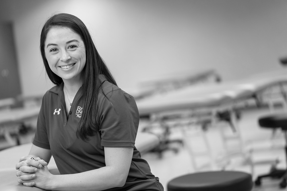 Sierra Chapman is a Doctorate of Physical Therapy student graduating in 2019 from Springfield, Illinois