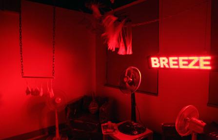 Echo Chamber/ Breath
