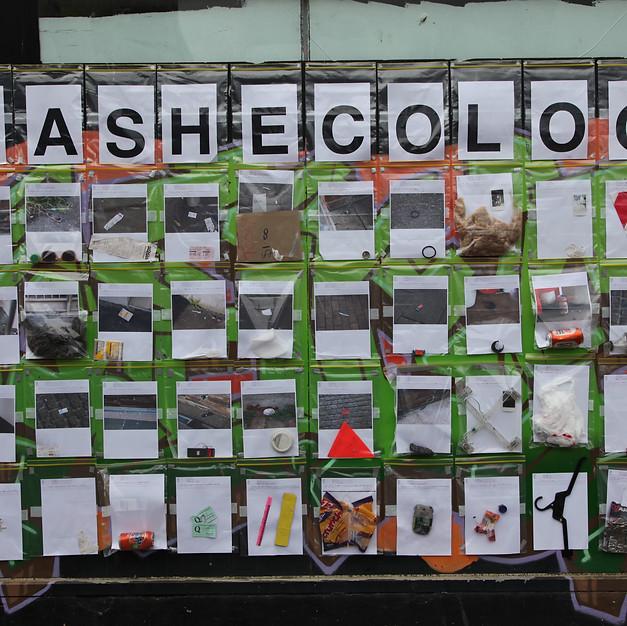 TRASH ECOLOGY