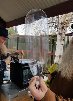 North Geelong Community Lantern Trail