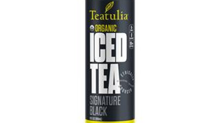 Teatulia Iced Tea 12 ox