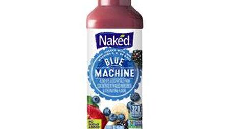 Naked(Blue Machine) 15.2 oz