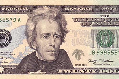 $20.00