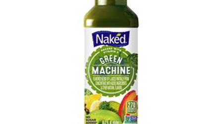 Naked (Green Machine)15.2 oz