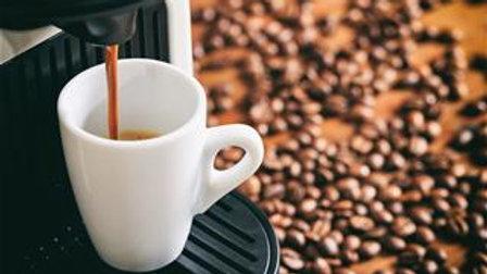 Coffee (12) oz French Roast