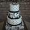 Thumbnail: Cakes by Julana(Wedding Set 2)Deposit