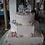 Thumbnail: Cakes by Julana(Wedding Set 3)Deposit