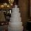 Thumbnail: Cakes by Julana(Wedding Set 4) Deposit