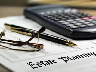 Control the Uncontrollable with Proper Estate Planning