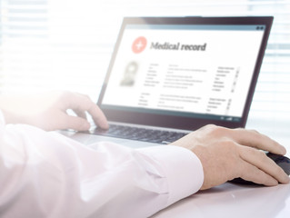 Taking a Healthy Approach to Medical Records Retention