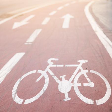 Acompañamos el pedido de la construcción de una ciclovía Río Cuarto - Holmberg