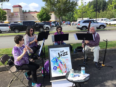 Hot Aire Woodwind Quartet