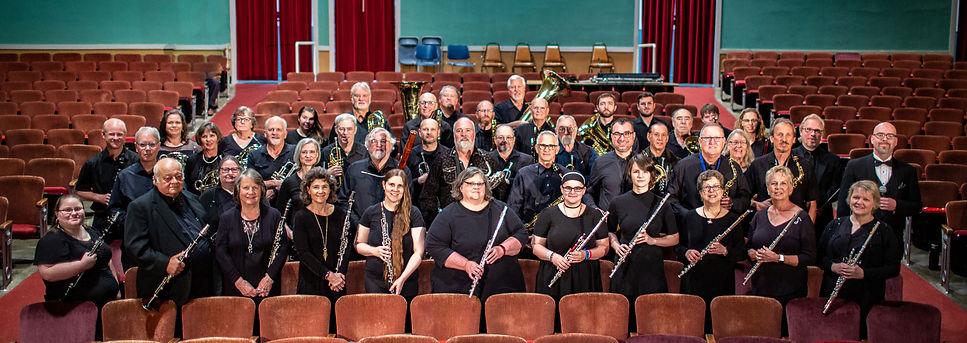 Monroe Community Band
