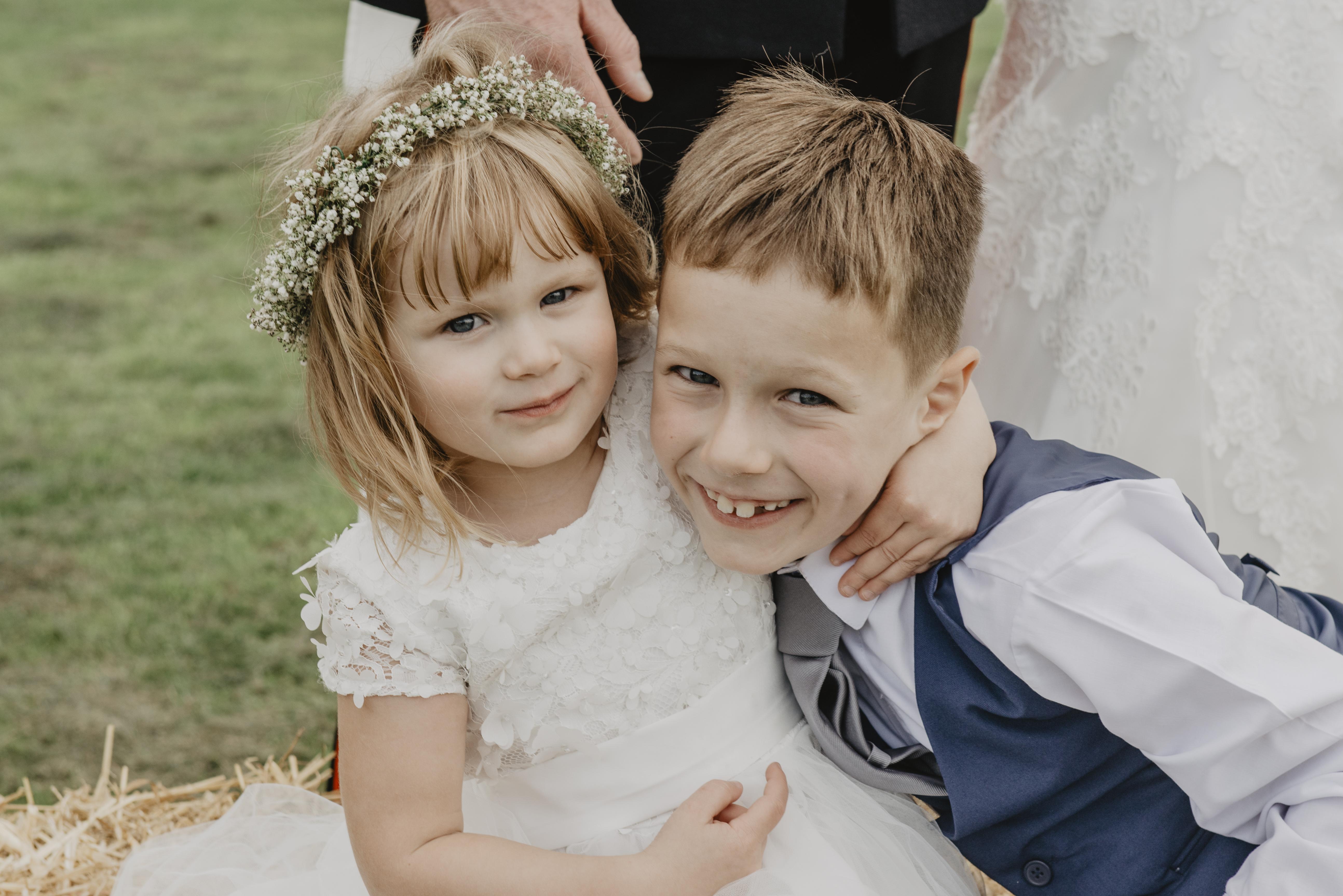 Penny & Mick's Wedding-240
