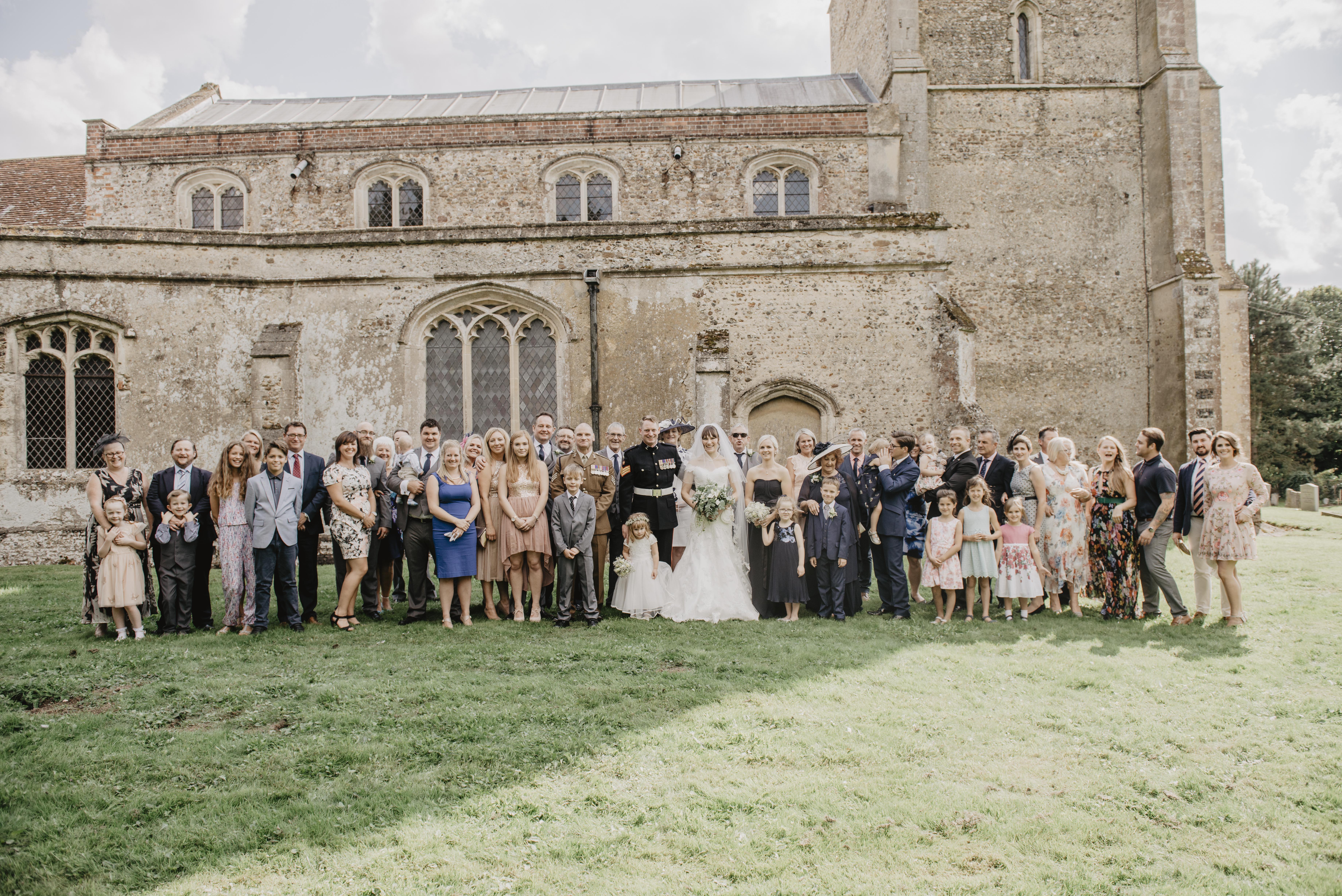 Penny & Mick's Wedding-201