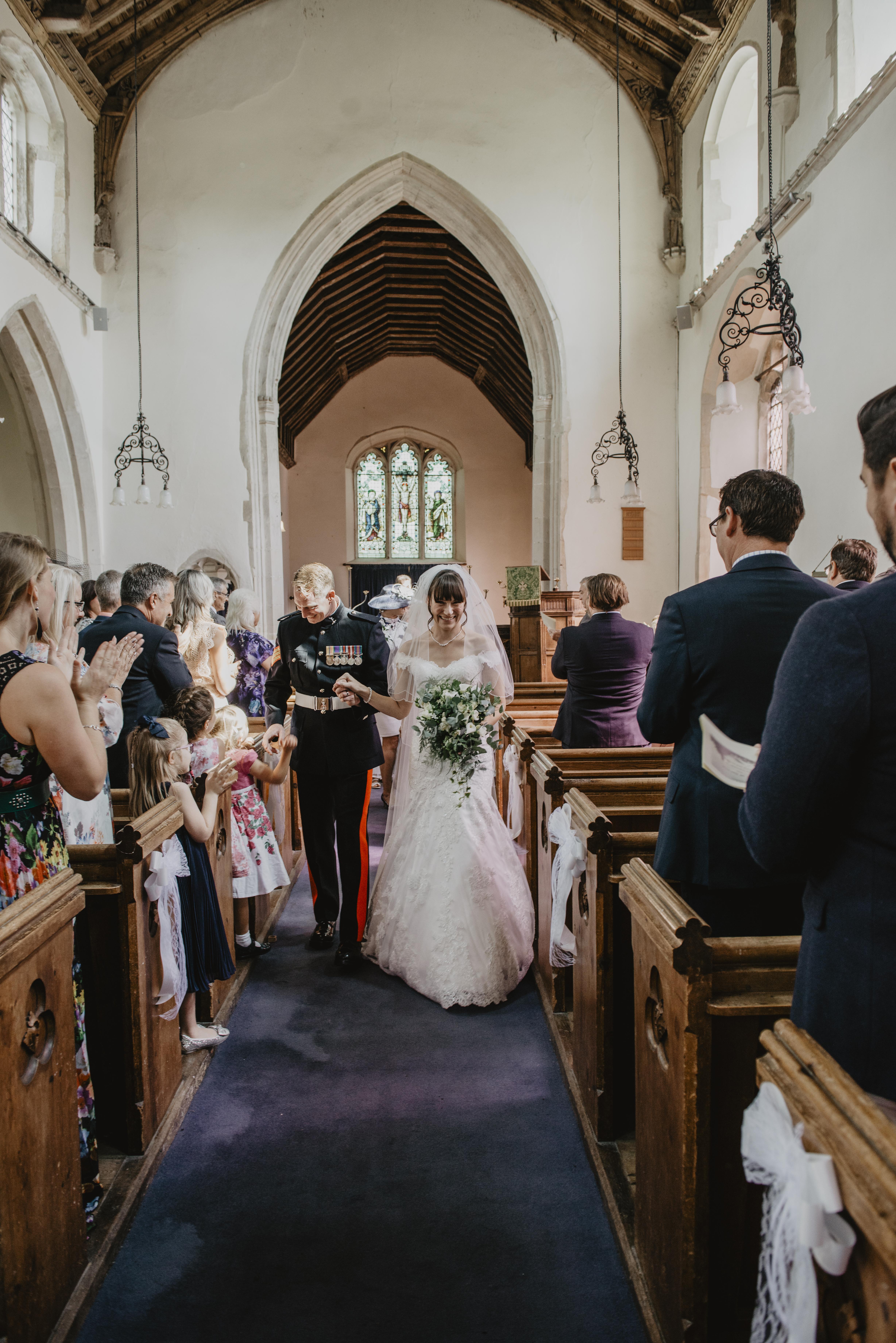 Penny & Mick's Wedding-160