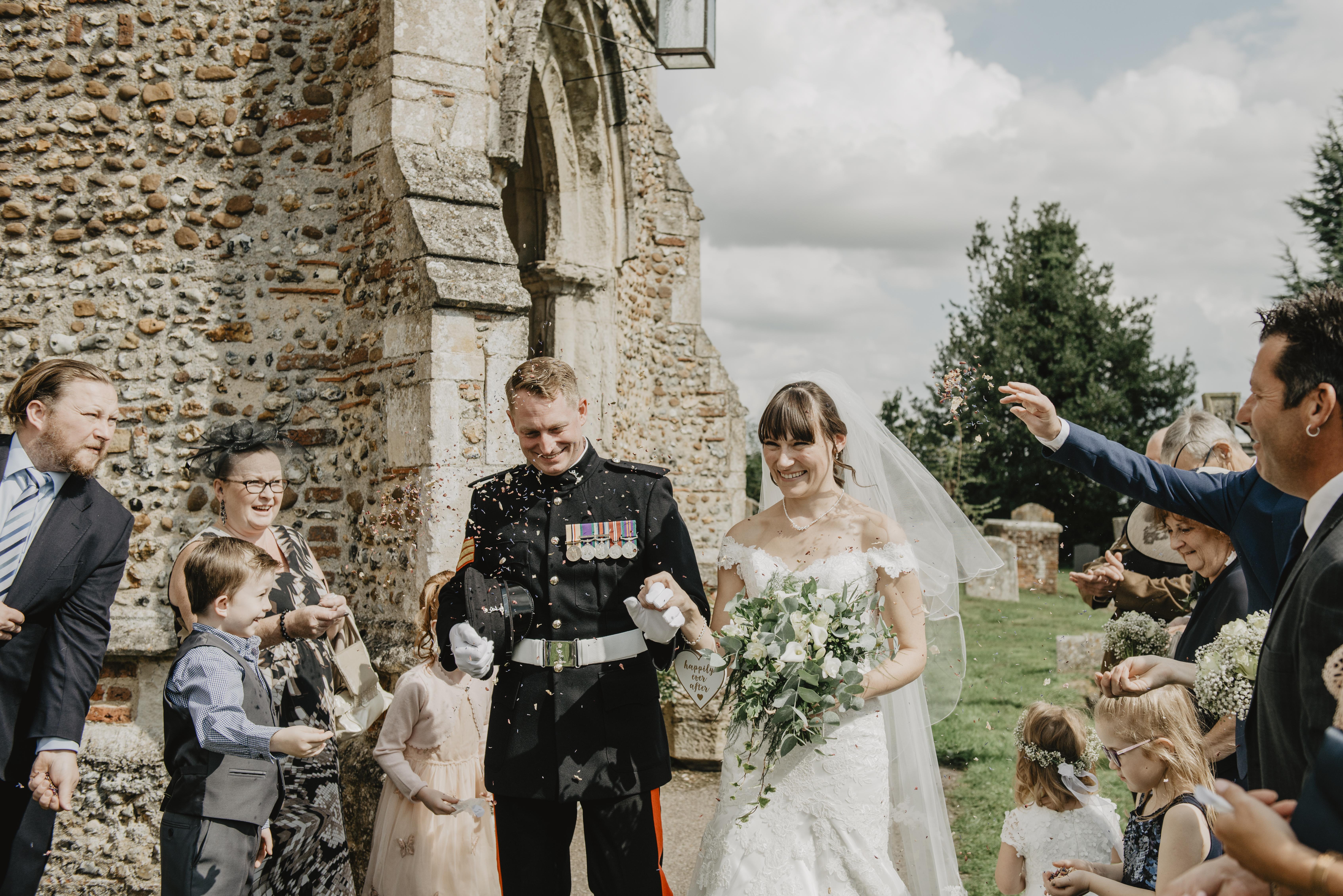 Penny & Mick's Wedding-167