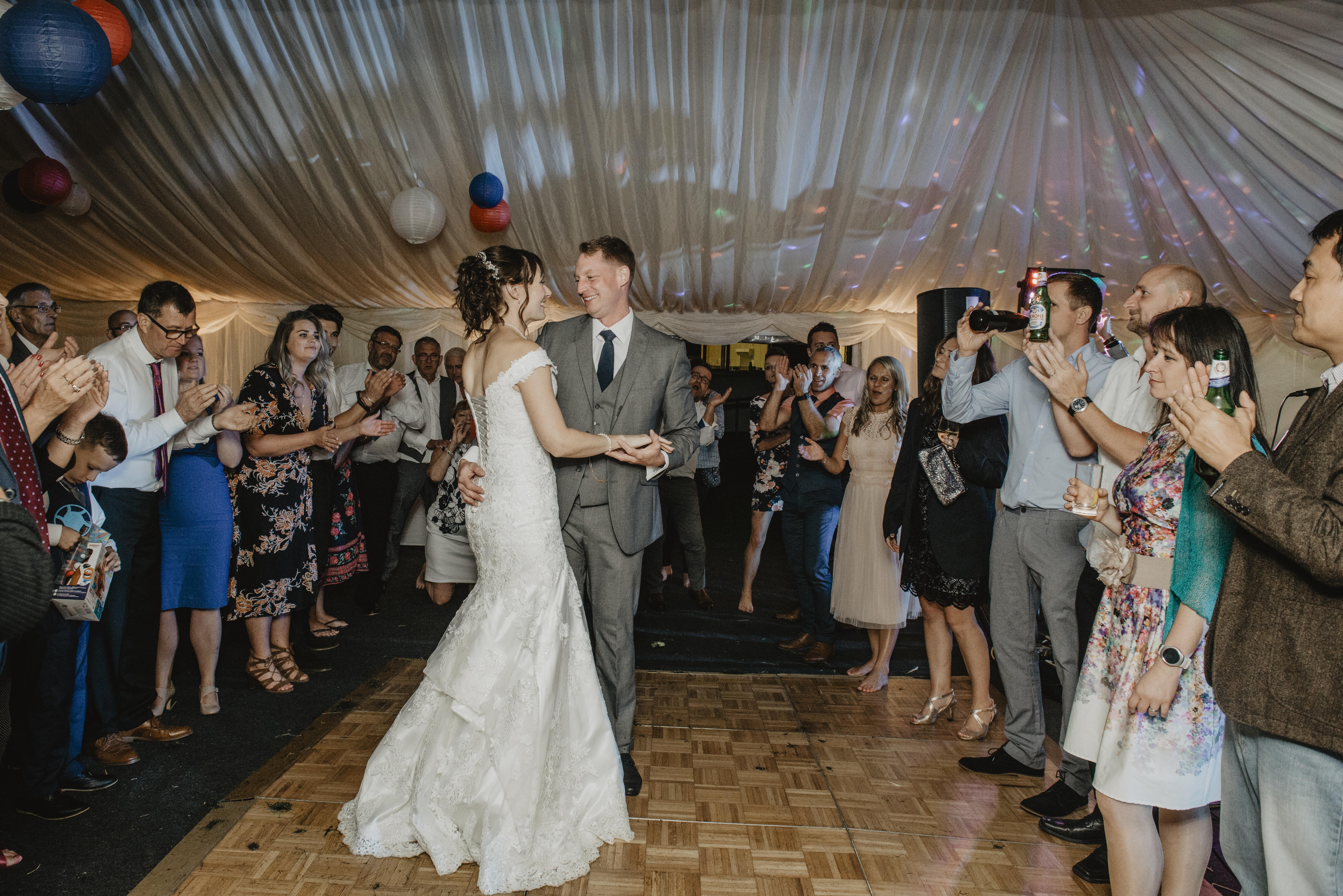 Penny & Mick's Wedding-342