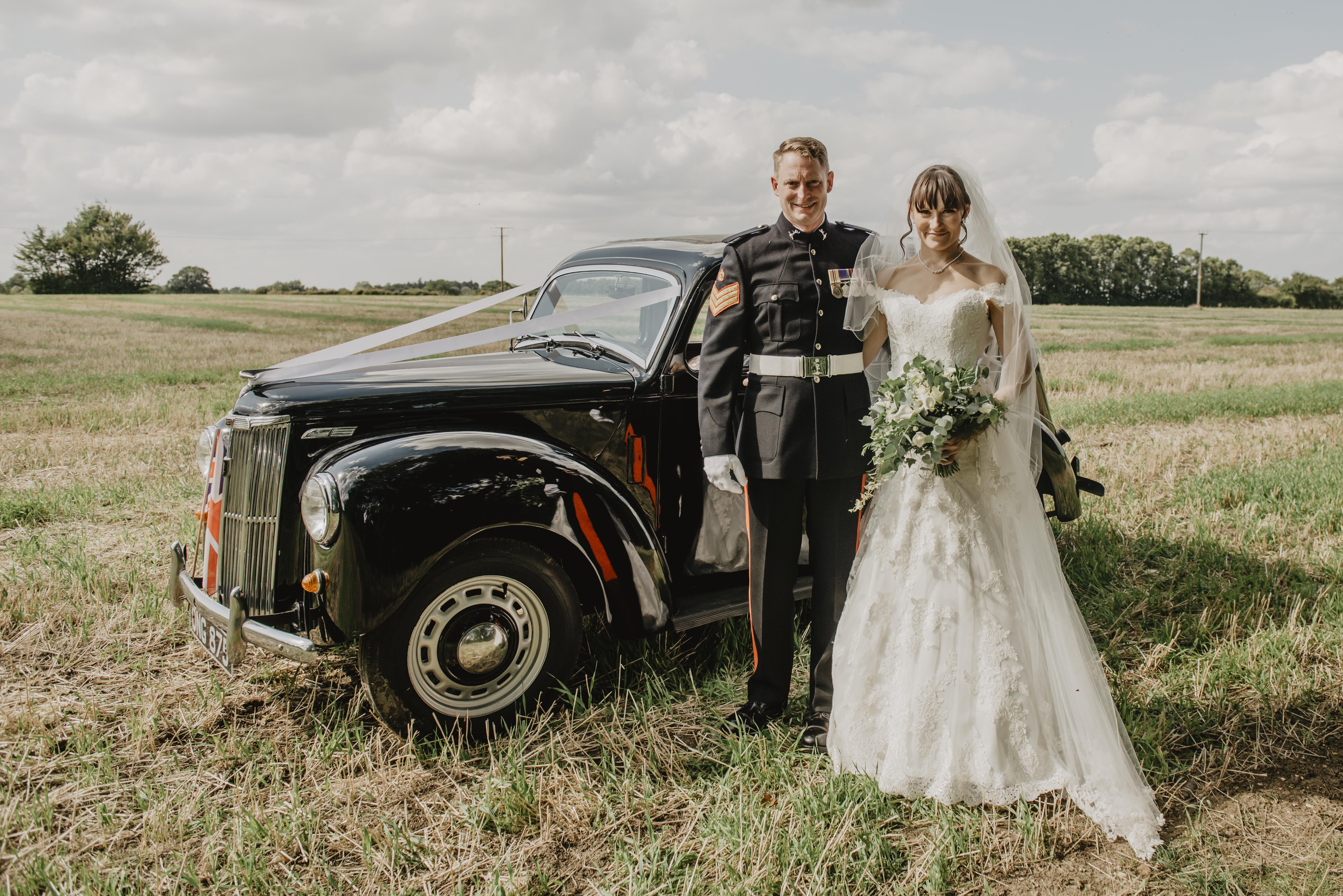 Penny & Mick's Wedding-207