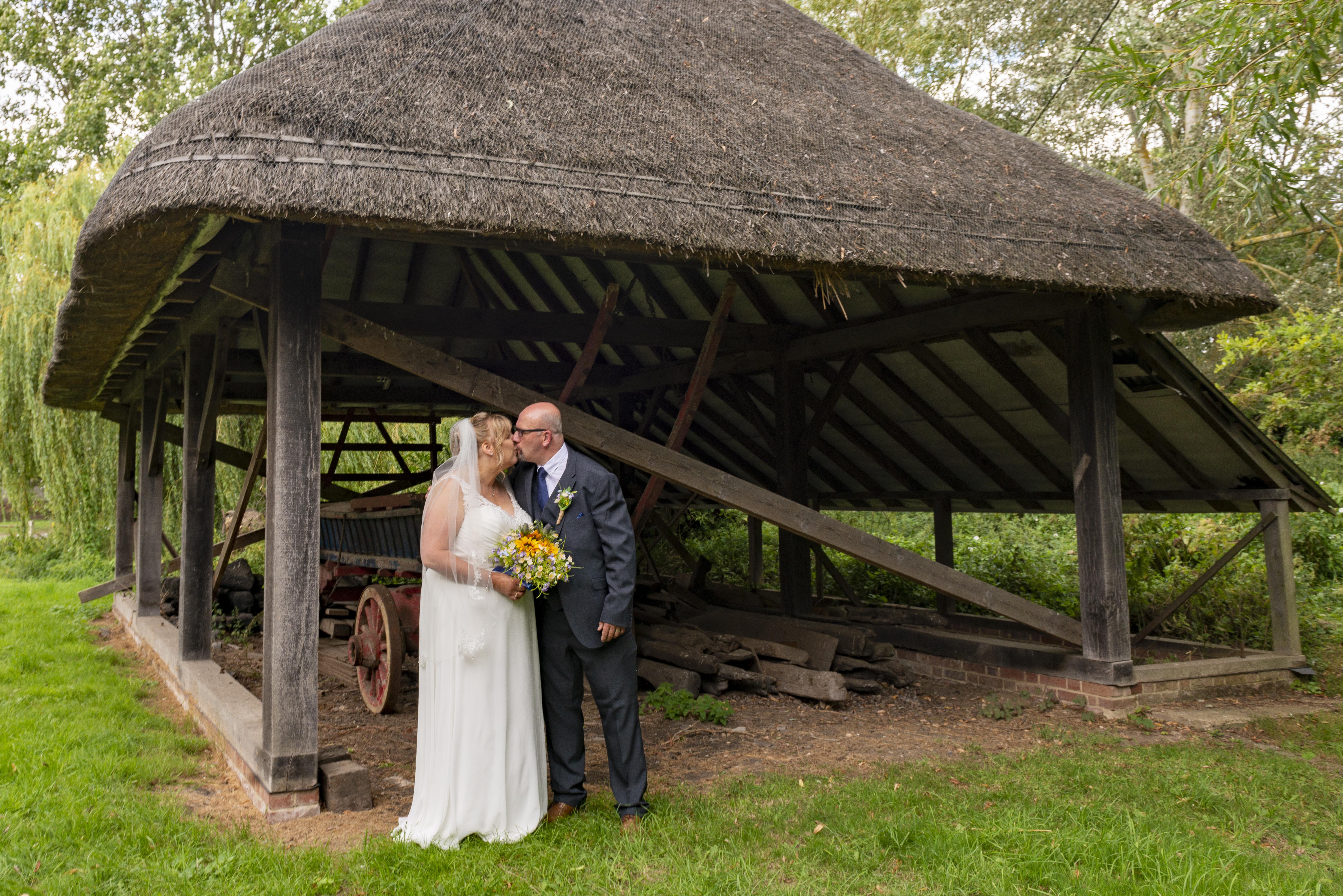 Sarah & Ian Wedding-99