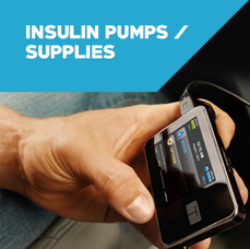 Insulin Pumps and Supplies
