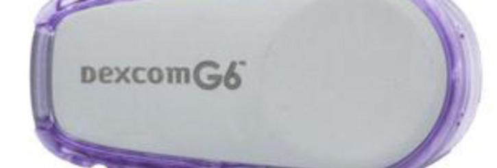 Dexcom G6 Transmitter 1 Ea Box