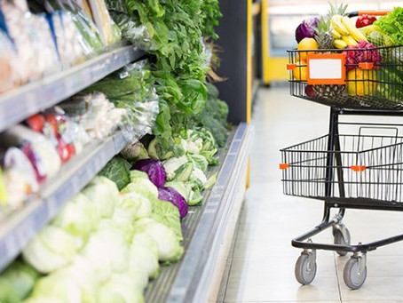 Budget Friendly Shopping with Diabetes