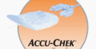 "ACCU-CHEK Tender 1 13mm 80cm 31"" 20/Box"