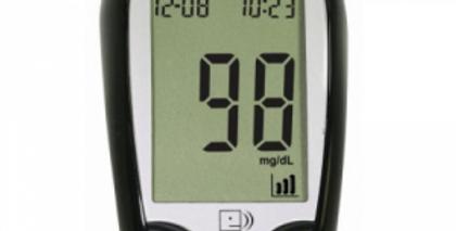 EasyMax NG Meter