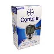 120. Bayer Contour Glucose Meter Kit.jpg
