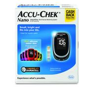158. Accu-Chek Nano SmartView - Meter Ki