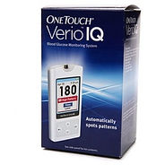 159. LifeScan OneTouch Verio IQ System.j