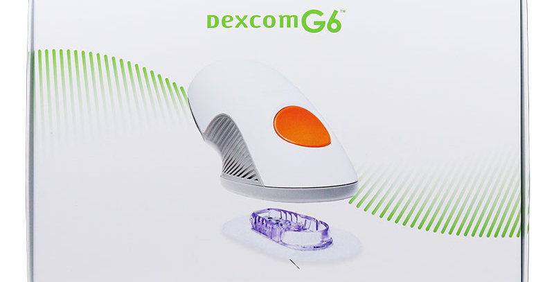 Dexcom G6 Sensor 3 Pack DME