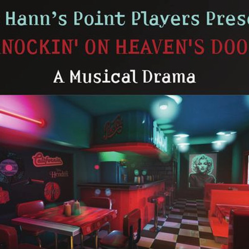 Dinner and Show with Hann's Point Players