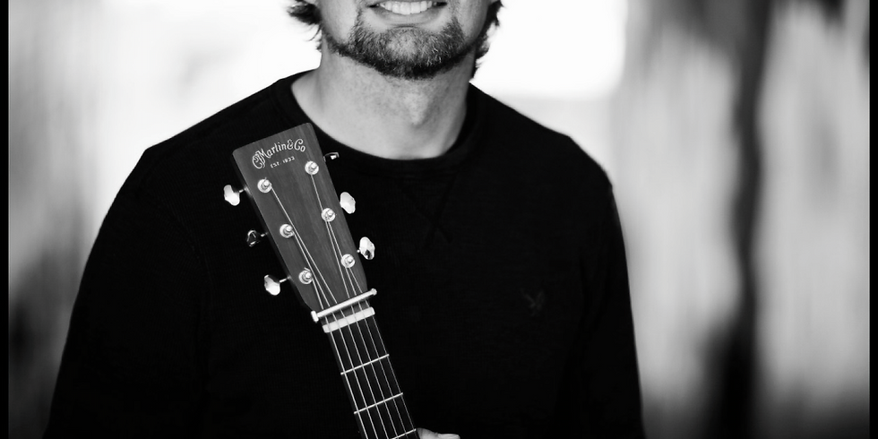 An evening of music with Craig Young
