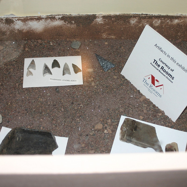 Archaeology Artifacts