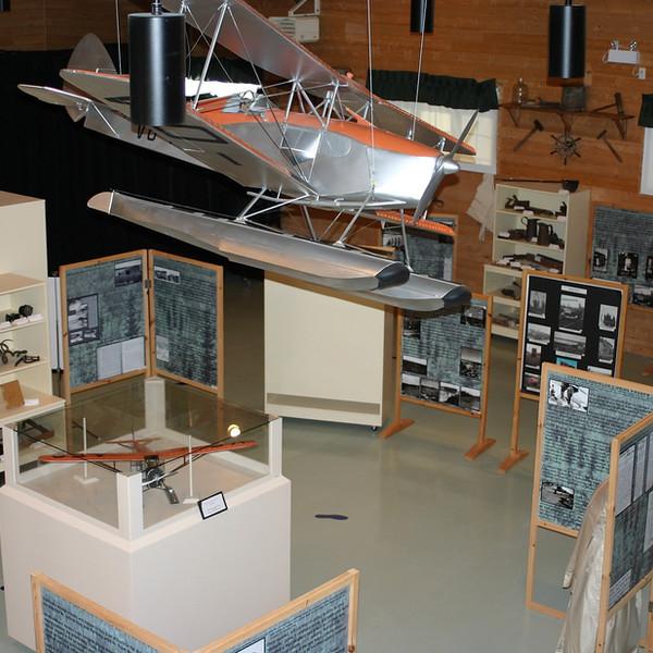 Museum Centre