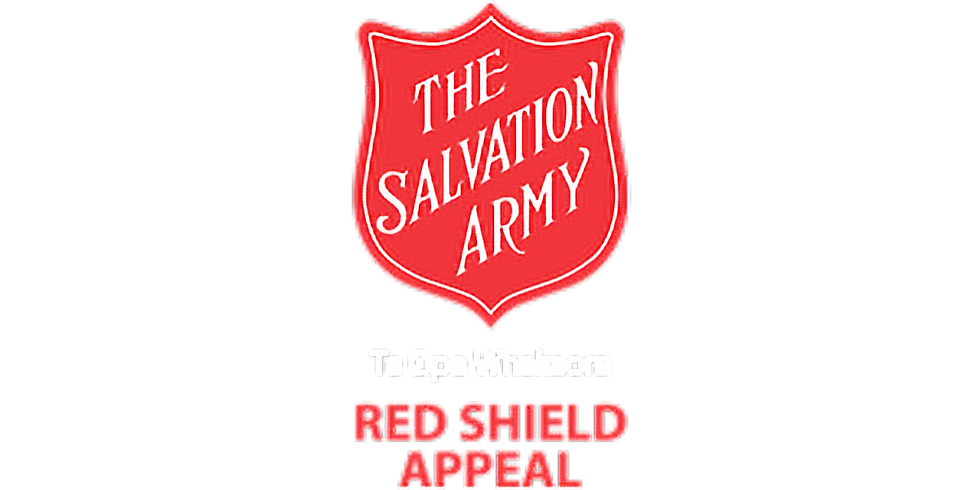 Red Shield Appeal Benefit