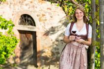 Hannah Kern ist Durbachs neue Weinprinzessin