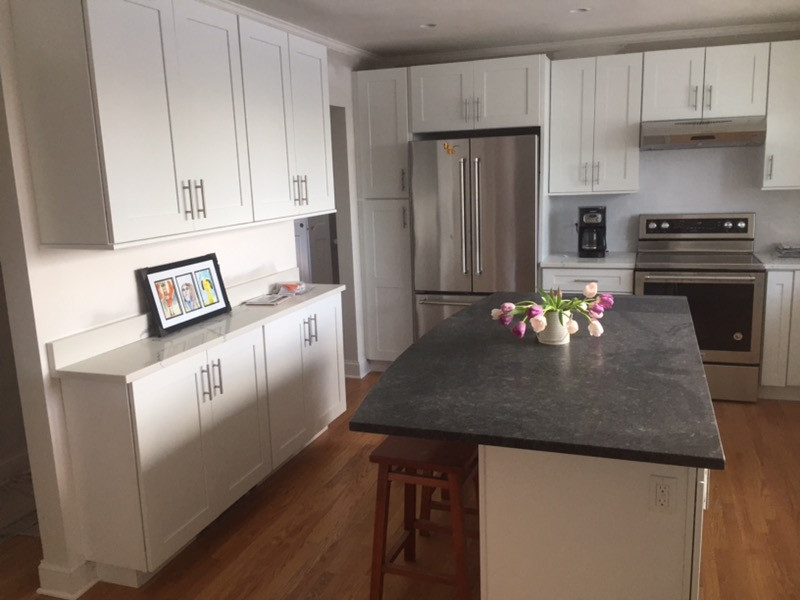 Kitchen Remodel in North Salem