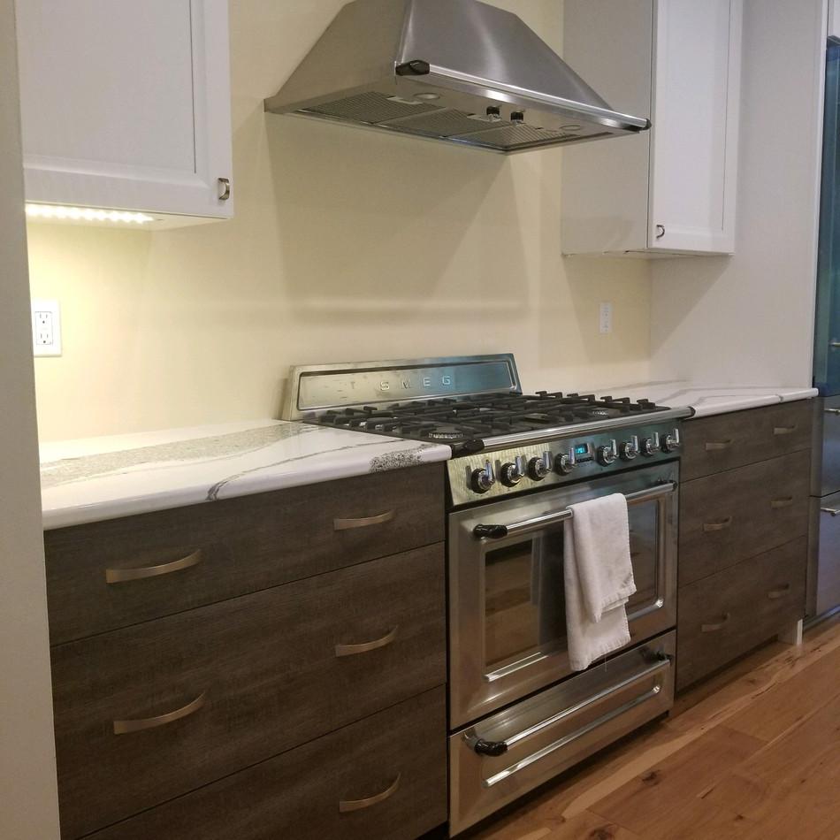 Kitchen remodel Putnam County