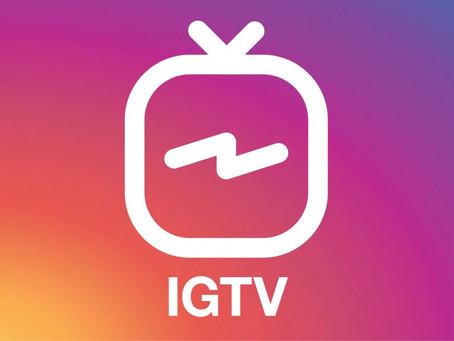 8. L'ascesa di IGTV