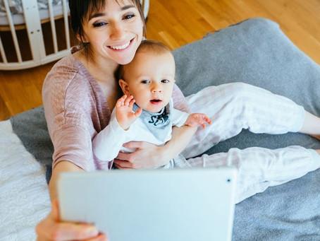 Come diventare una mamma influencer