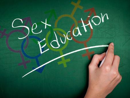 Perché l'educazione sessuale farebbe bene ai vostri figli e al mondo intero