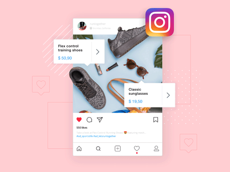 12. Shoppable Posts