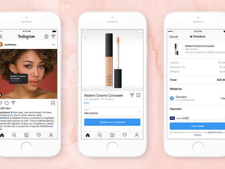 13. Shoppable Influencers